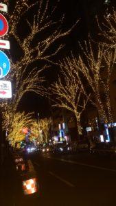 渋谷に行ってきました!